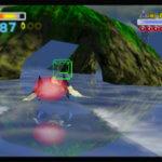 Star Fox 64 Screenshot 1