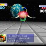 Star Fox 64 Screenshot 2