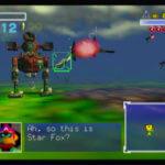 Star Fox 64 Screenshot 3