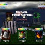 UnaidedCoder's Star Fox 64 Texture Pack Screenshot 1