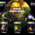 UnaidedCoder's Star Fox 64 Texture Pack Screenshot 2