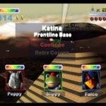 UnaidedCoder's Star Fox 64 Texture Pack Screenshot 3