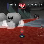 BFrancois Mario Kart 64 Screenshot 9