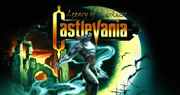 Castlevania: Legacy of Darkness Thumbnail