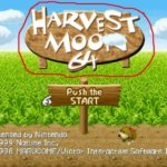 Coffeeandtv's Harvest Moon 64 Texture Pack Screenshot 3
