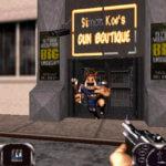 Duke Nukem 64 Screenshot 1