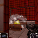 Duke Nukem 64 Screenshot 2