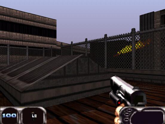 Duke Nukem 64 Thumbnail