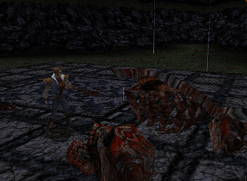 gitech's Legacy of Darkness Texture Pack