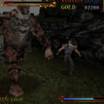 gitech's Legacy of Darkness Texture Pack Screenshot 2