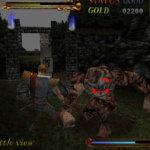 gitech's Legacy of Darkness Texture Pack Screenshot 3