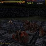 gitech's Legacy of Darkness Texture Pack Screenshot 5