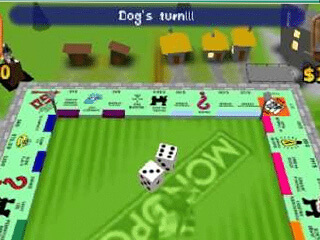 krhyluv's Monopoly 64 Texture Pack