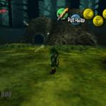 The Legend Of Zelda – Majoras Mask Screenshot 2
