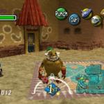 The Legend Of Zelda – Majoras Mask Screenshot 6