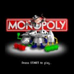 Monopoly 64 Screenshot 1