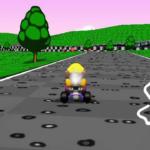 RiSiO Raceway Mario Kart 64 Texture Pack