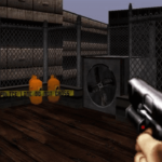 SomeThingEviL's Duke Nukem 64 Texture Pack