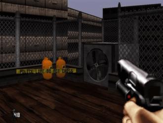 SomethingEvil's Duke Nukem 64 Texture Pack Thumbnail