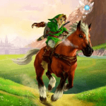 The Legend Of Zelda – Ocarina of Time
