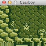 Gearboy Screenshot 2