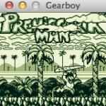Gearboy Screenshot 5