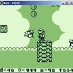 BGB Screenshot 1