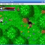 Visual Boy Advance Screenshot 2