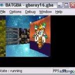 BatGBA Screenshot 3