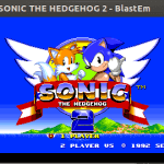 BlastEm Screenshot 1