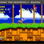 BlastEm Screenshot 2