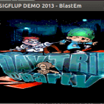 BlastEm Screenshot 5