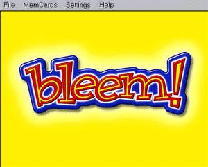 Bleem! Thumbnail