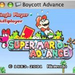 Boycott Advance Screenshot 1