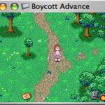 Boycott Advance Screenshot 2