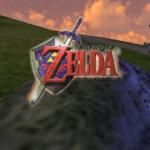 LoZ Ocarina of Time – Community Texture pack Screenshot 1