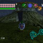 LoZ Ocarina of Time – Community Texture pack Screenshot 2
