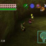 LoZ Ocarina of Time – Community Texture pack Screenshot 3