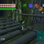 LoZ Ocarina of Time – Community Texture pack Screenshot 4