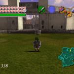 LoZ Ocarina of Time – Community Texture pack Screenshot 5