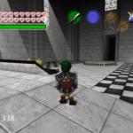 LoZ Ocarina of Time – Community Texture pack Screenshot 7