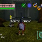 LoZ Ocarina of Time – Community Texture pack Screenshot 8