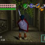 LoZ Ocarina of Time – Community Texture pack Screenshot 9