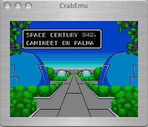 CrabEmu Thumbnail