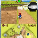 DeSmuME Screenshot 1