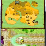 DeSmuME Screenshot 3