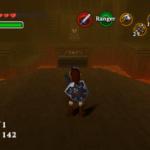 """Djipis 2014 """"NEW"""" Ocarina of Time Texture Pack Screenshot 4"""
