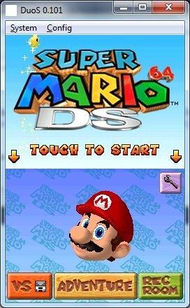DuoS Emulator Thumbnail