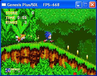 Genesis Plus! Thumbnail