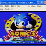 Gens32 Surreal Screenshot 1